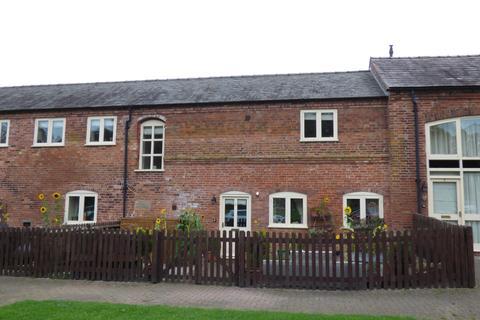 3 bedroom barn conversion to rent - 3 Rickyard Place, Teddesley Park Estate, Penkridge, ST19 5TH