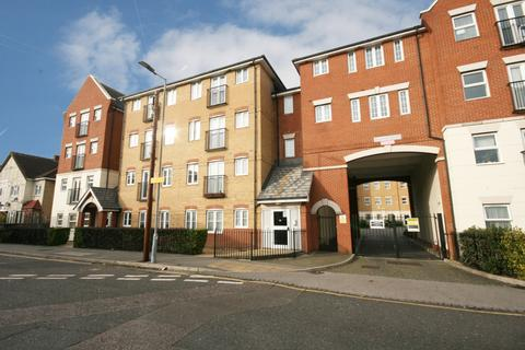 2 bedroom apartment for sale - Sixpenny Court, Tanner Street, Barking, Essex, IG11