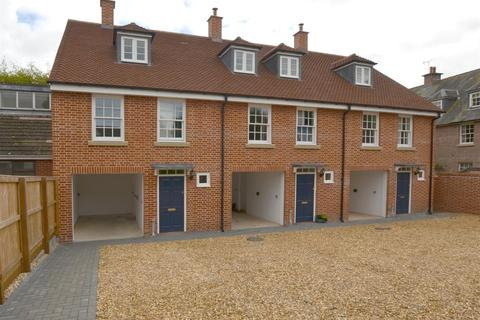 3 bedroom end of terrace house to rent - London House Gardens, Post Office Lane, Pewsey, SN9