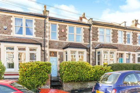2 bedroom terraced house for sale - Church Road, Horfield, Bristol, BS7