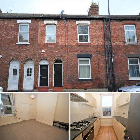 2 bedroom flat for sale - Gladstone Street, Roker