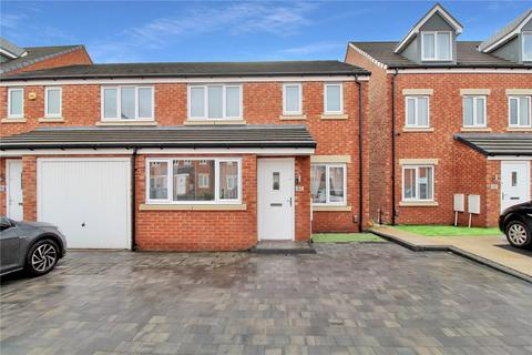 3 bedroom semi-detached house for sale - Finch Drive, Maghull, Liverpool, L31