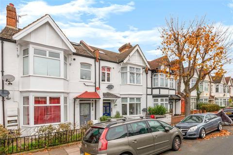 1 bedroom apartment for sale - Ribblesdale Road (Flat 1), London, SW16