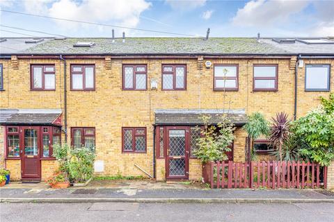 2 bedroom terraced house for sale - Buxton Street, London, E1