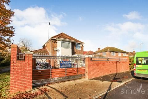 3 bedroom detached house for sale - Bedwell Gardens, Hayes, UB3