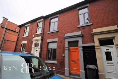 4 bedroom terraced house to rent - Shelley Road, Ashton-On-Ribble, Preston