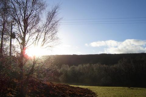 Land for sale - Torgoyle Crescent, Dalchreichart, Glenmoriston, Scotland
