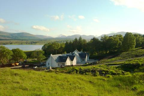 Plot for sale - Residential Plots, Fassfern, Kinlocheil, Fort William