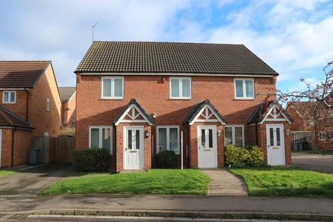 2 bedroom house to rent - Hudson Way, Grantham NG31