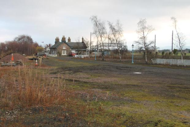 Plot Commercial for sale in Station Road, Errol, Perth and Kinross, Scotland