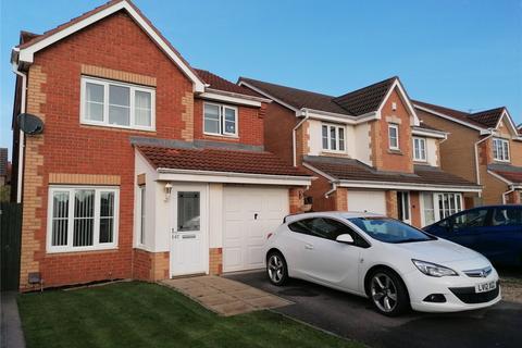 3 bedroom detached house to rent - Bowood Close, Ingleby Barwick
