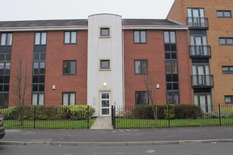 2 bedroom flat to rent - Alderman Road, Hunts Cross, Liverpool, L24 9LJ
