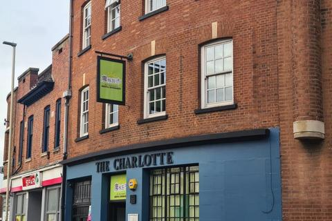 5 bedroom flat share to rent - The Charlotte, 8 Oxford Street, Leicester, LE1