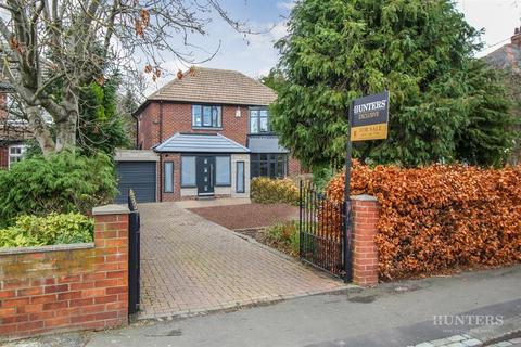 3 bedroom detached house for sale - Whitburn Road, Cleadon, Sunderland, SR6 7QS