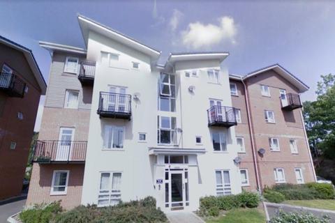 2 bedroom ground floor flat - Villiers House, Sandy Lane, Coventry