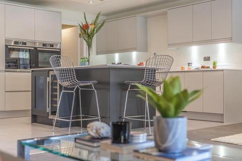 3 bedroom apartment for sale - APARTMENT 2, EDEN HOUSE, ALWOODLEY LANE, LEEDS  LS17 7DN