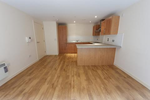 1 bedroom apartment to rent - Loom House, East Street Mills, Leeds LS9