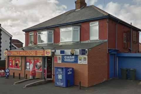 2 bedroom flat - Wallsend Road, tyne and wear, North Shields, Tyne and Wear, NE29 7AB