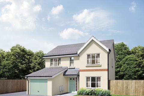 4 bedroom detached house - Plot 077, The Rostherne at Giantswood Grove, Giantswood Grove, Manchester Road CW12