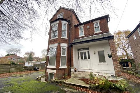 2 bedroom flat - 12 Vincent Avenue, Manchester, M21 9GR