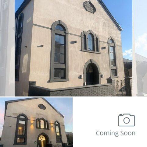 2 bedroom apartment to rent - Apartment 2, Zion Apartments, Parc Y Minos Burry Port