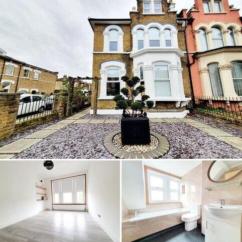 4 bedroom flat to rent - Bethune Road, Stoke Newington