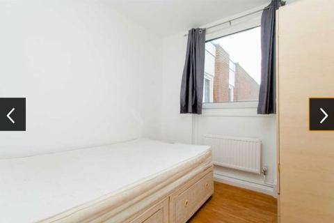 4 bedroom house share to rent - Spacious Single Room to Rent in Shared Flat in Hyperion House,  Arbery Road, Old Ford E3