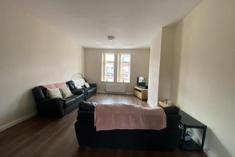6 bedroom flat share to rent - Chelsea Place, Latimer Street, Leicester, LE3