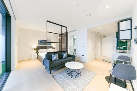 1 bedroom flat to rent - Hobart Building (The Wardian) , London, E14
