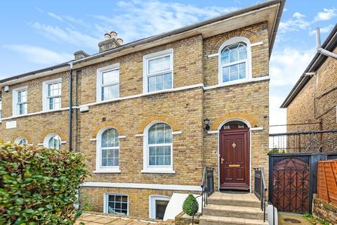 5 bedroom semi-detached house for sale - Lower Road Deptford SE8