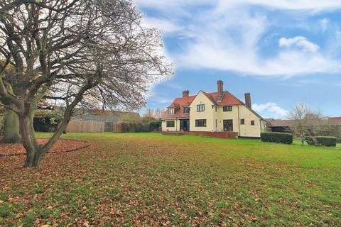 6 bedroom detached house for sale - Church Road, Rivenhall, Witham, Essex, CM8