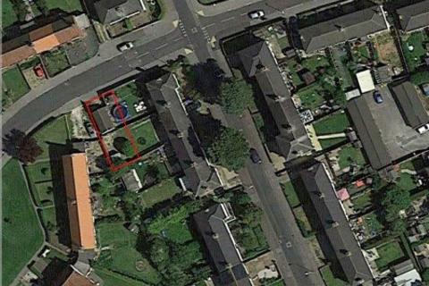 Land for sale - Neville Avenue, Beverley, East Yorkshire, HU17