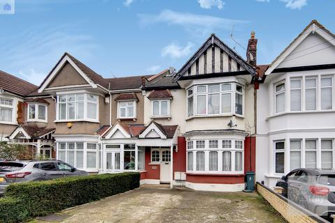 1 bedroom ground floor flat for sale - 24 Mornington Avenue, Ilford IG1