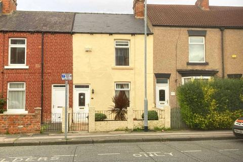 2 bedroom terraced house for sale - Neasham Road, Eastbourne