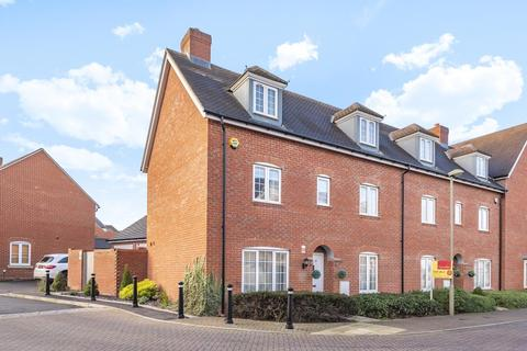4 bedroom end of terrace house for sale - Cumnor Hill,  Oxford,  OX2