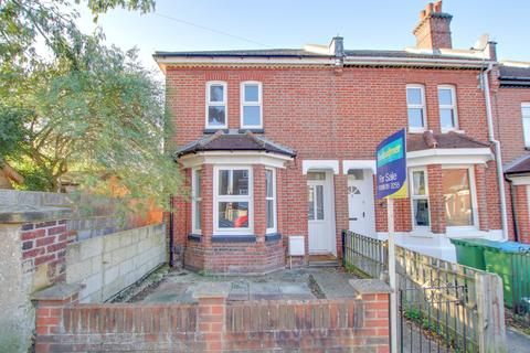 2 bedroom end of terrace house - Peveril Road, Itchen