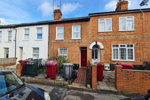 4 bedroom terraced house to rent - Donnington Gardens,  Reading,  RG1