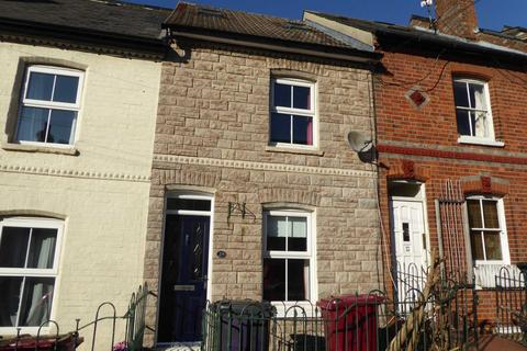 4 bedroom house share to rent - Reading