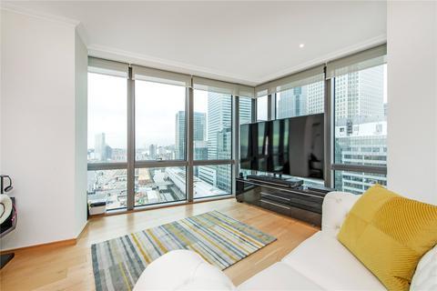 1 bedroom apartment to rent - West India Quay, E14