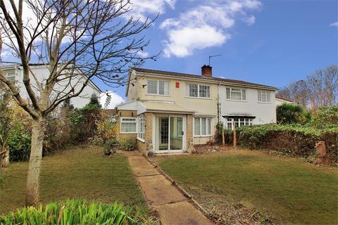 3 bedroom semi-detached house for sale - Glyn Eiddew, Pentwyn, Cardiff