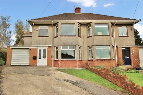 4 bedroom semi-detached house for sale - Wasdale Close, Penylan, Cardiff
