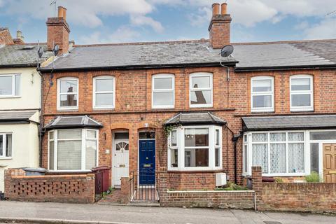2 bedroom terraced house for sale - Westfield Road, Caversham