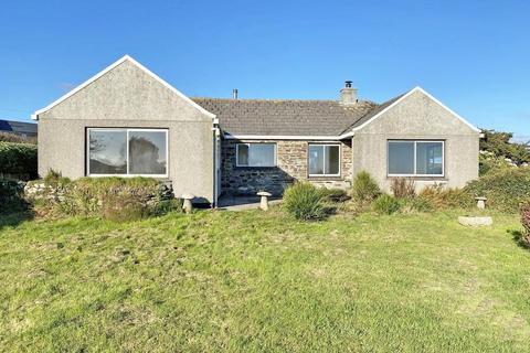 3 bedroom detached bungalow for sale - Portloe, Roseland Peninsula, Cornwall