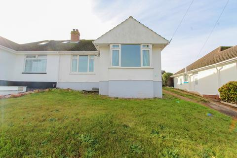 3 bedroom semi-detached house for sale - Highland Road, Torquay
