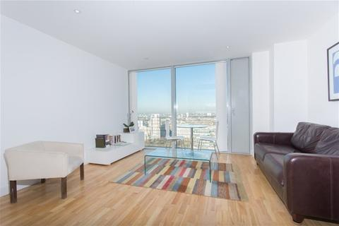 1 bedroom flat to rent - The Landmark, Canary Wharf