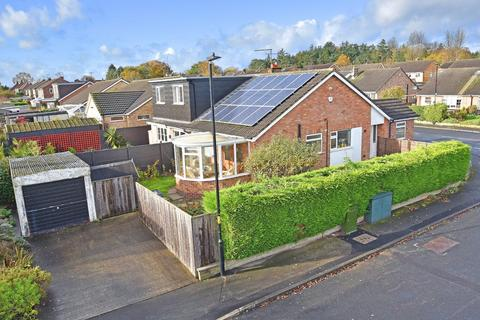 2 bedroom semi-detached bungalow - Fairways Avenue, Harrogate