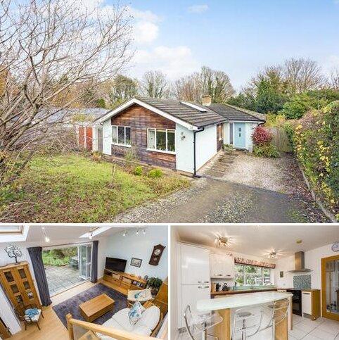 3 bedroom detached bungalow for sale - The Ridgewaye, Southborough
