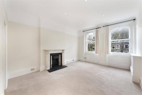 2 bedroom flat to rent - Beaufort Gardens, Knightsbridge, London