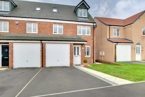 4 bedroom semi-detached house for sale - Birtley