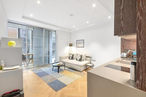 Studio for sale - Pearce House, Circus Road West, Battersea Power Station, London SW11